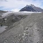 Root-Glacier