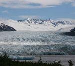 Spencer-Glacier