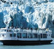 Portage Glacierv