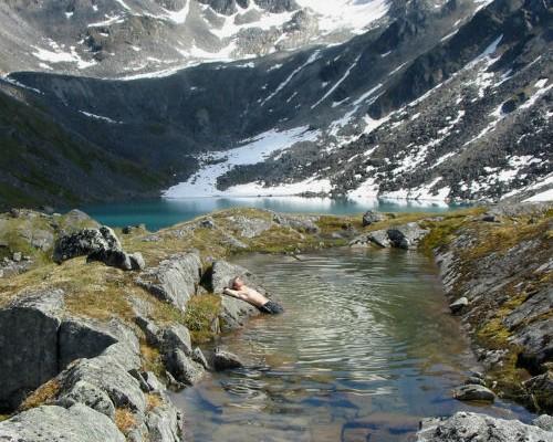 12 Hot Springs