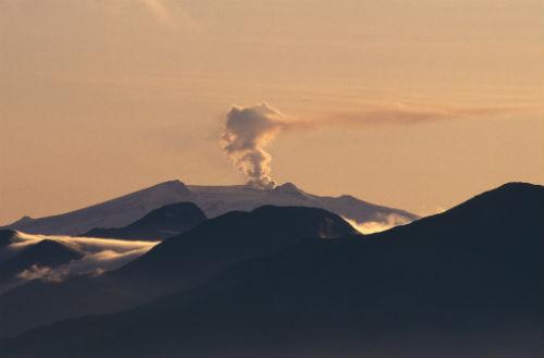 16 Volcano