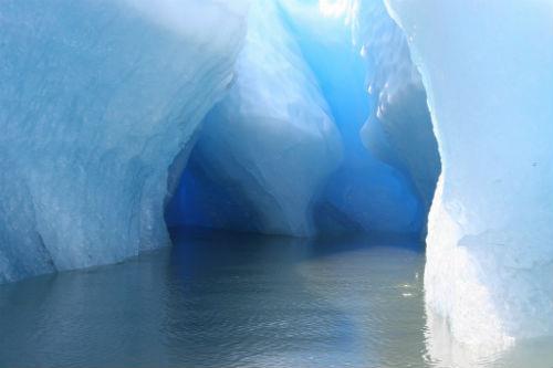 17 Glacier