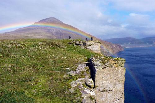 18 Rainbow