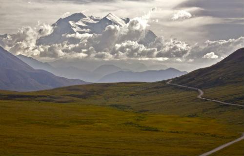 7 Mt McKinley