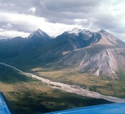 Denali Arctic Circle Air Adventure