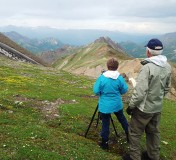 Denali Wilderness HIking Tour