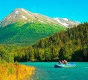 Kenai River Scenic Float