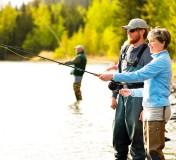 McKinley Talkeetna Sportfishing