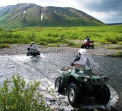 McKinley Black Bear ATV Adventure