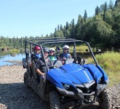 McKinley Black Bear UTV Adventure