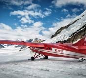Glacier Landing Explorer Tour