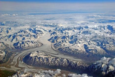 chugach-mountains