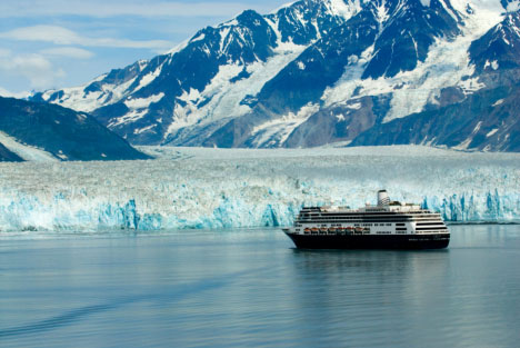 glacier-cruise